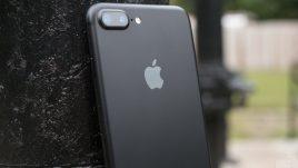 Обзор смартфона iPhone 7 Plus