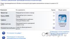 """Как убрать """"Индекс производительности Windows"""" из системных свойств Windows 7?"""