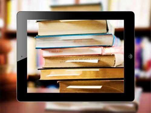 Как скидывать книги на iphone или ipad