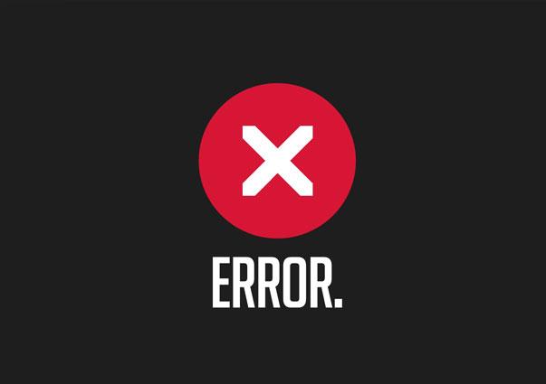 Как удалить ошибку xc