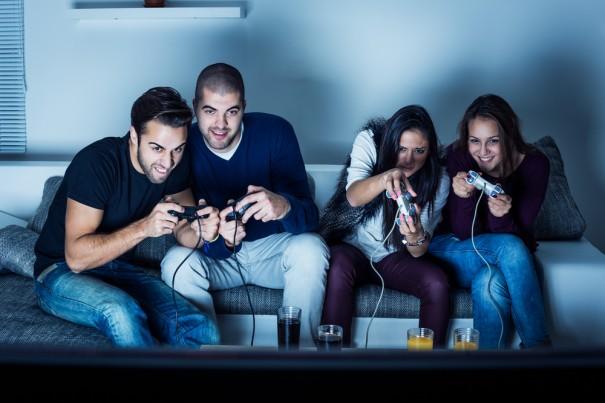 Игра по сети