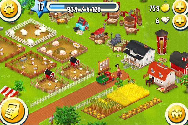 Скачать Игру Hay Day На Компьютер Через Торрент - фото 9