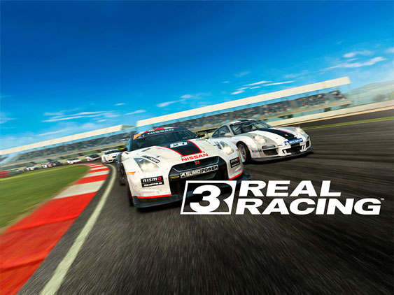 Windows real на компьютер racing 3 10
