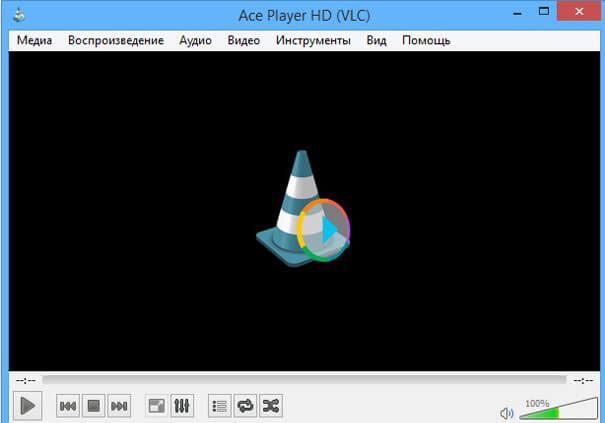 Обзор программы Ace Stream Media