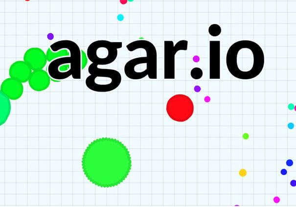 Agar.io Skins — скины с картинками
