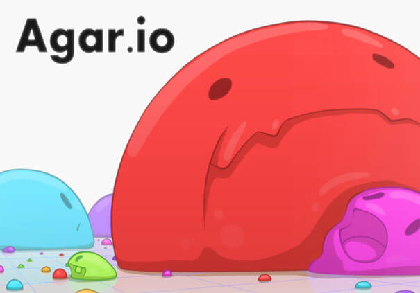 Agar.io — читы на массу