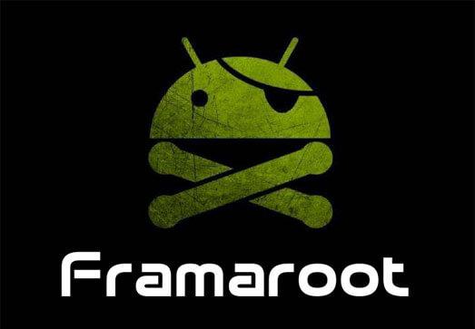 Framaroot (Фрамарут) на андроид – рут права в один клик