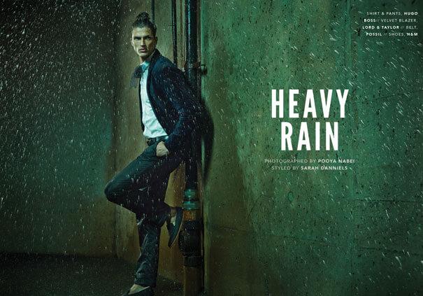 Запуск игры Heavy Rain на PC