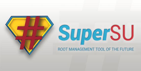 Как пользоваться SuperSu