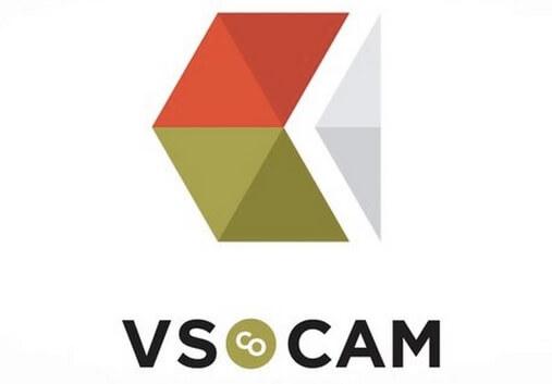 Фотоприложение Vscocam для компьютера