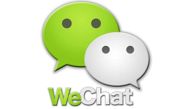 Установите Wechat для компьютера и получите мгновенный обмен сообщениями