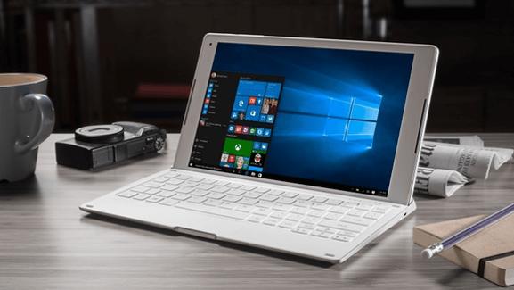 Преобразование приложения Windows в универсальное