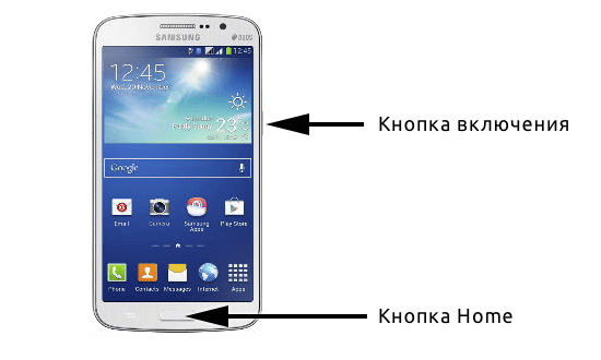 HTC Desire 620 - Создание снимков экрана телефона - m