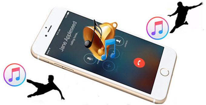 Как создать рингтон для iPhone