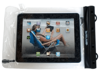 Dry Case for iPad