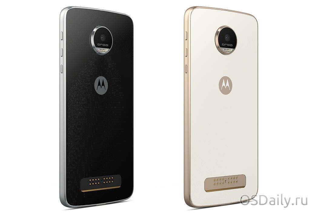 Мото Z Play смартфон – мнения о новом смартфоне