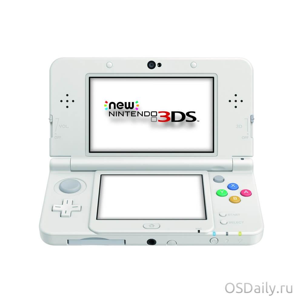 Ограниченное издание для Nintendo 3DS будет доступно всего за 100$ в черную пятницу