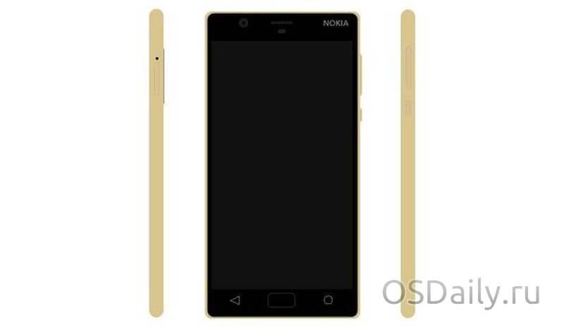 Новый смартфон от Nokia будет дебютирован на MWC 2017
