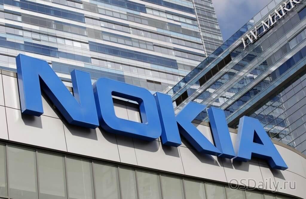 Nokia опять начнет выпускать смартфоны в следующем 2017 году