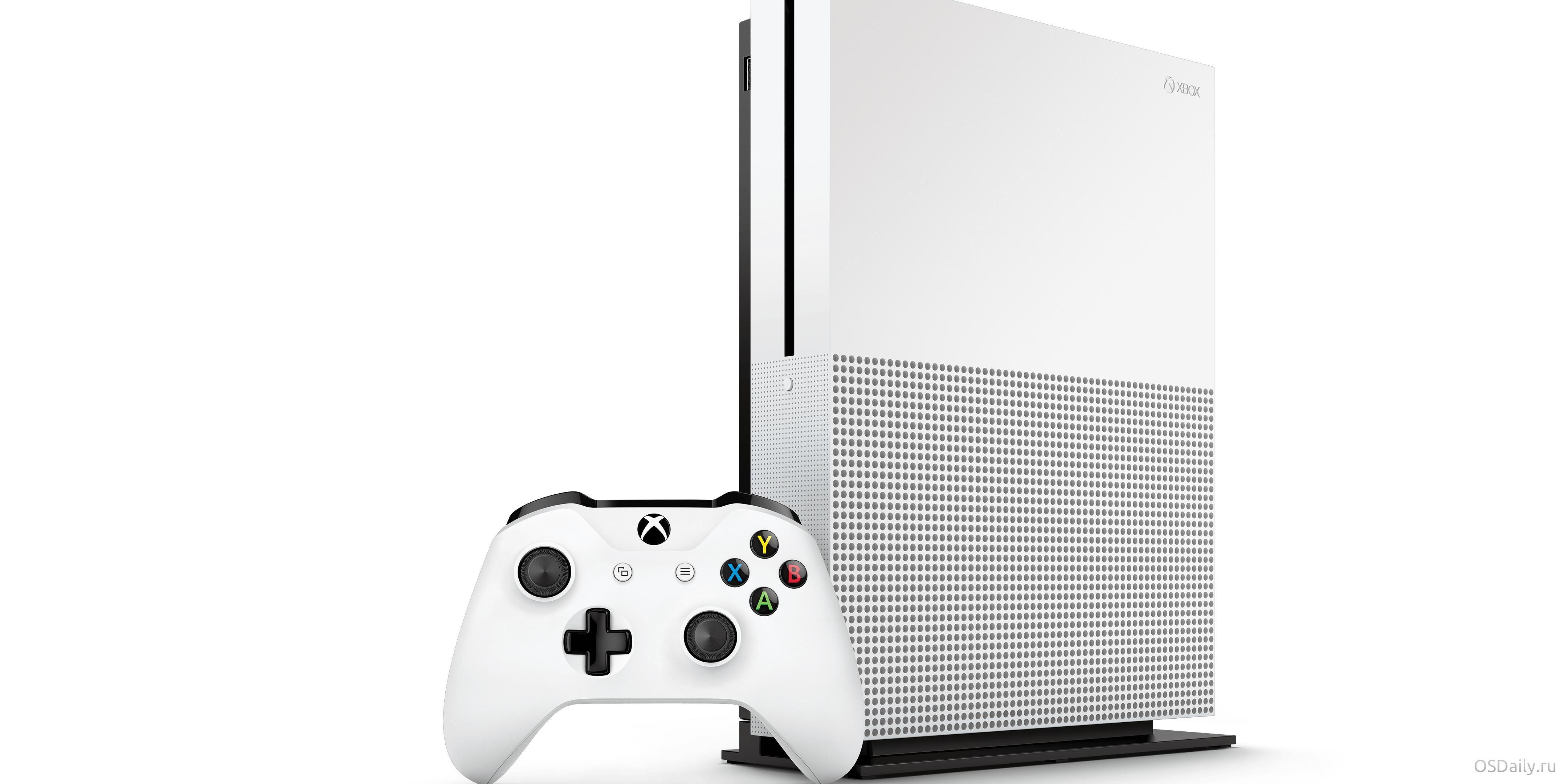 Xbox One стартует 13 декабря 2016 года в Сингапуре