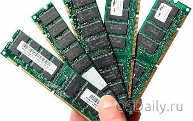 Что такое оперативная память? Типы, производители, выбор.