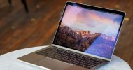 Обзор ноутбука MacBook Pro 2016