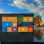 Что нового в Windows 10 Anniversary Update. Часть II