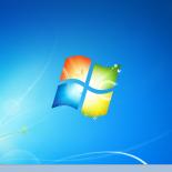 Как настроить спящий режим в Windows 7