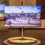 Atlas запускает первый OLED-телевизор от Loewe AG в Сингапуре