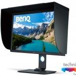 Компания BenQ объявляет о создании SW320 — 4K-монитора с поддержкой HDR