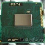 Характеристики процессор Intel Core i5-2410M с сокетом BGA1023