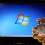 Как ускорить работу компьютера с Windows XP