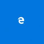 Сброс настроек браузера Edge в Windows 10