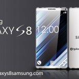 Samsung Galaxy S8 и Galaxy Note 8 будут выпущены совсем скоро