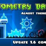 Geometry Dash на компьютер