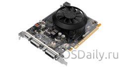 Характеристики NVIDIA GeForce GTX 740