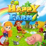 Happy Farm на компьютер