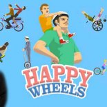 Happy Wheels на ПК