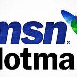 Почта Hotmail входит в комплекс вебприложений Windows Live