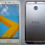 HTC анонсировала новый смартфон именуемый Bolt