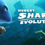 Игра Мегалодон (Hungry Shark Evolution) на компьютер
