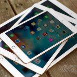 Компания Apple готовит к выпуску новый iPad в марте 2017 года