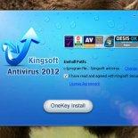 Как удалить Kingsoft Antivirus