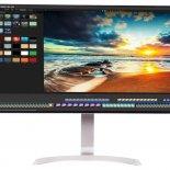 Компания LG привезет на выставку новые мониторы с разрешением 4K