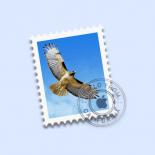 Отображение заголовков писем в Почте OS X