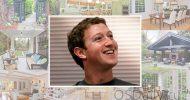 Цукерберг демонстрирует Джарвис — систему «умный дом»
