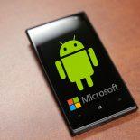 Microsoft запатентовала технологию мультизагрузки Android и Windows Phone