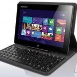 Lenovo Miix 520 — характеристики нового планшета от компании Lenovo