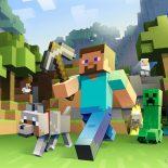 Minecraft теперь доступна для Apple TV