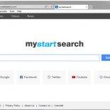 Как удалить mystartsearch.com с компьютера